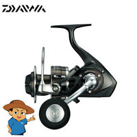 Daiwa CATALINA 3500H fishing spinning reel from Japan