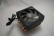 AMD Wraith Prism LED RGB Cooler Fan from Ryzen 9 3900X Processor AM4/AM2/AM3/AM3