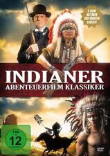 Indianer - Abenteuerfilm Klassiker - DVD NEU / OVP - 3 Western Filme