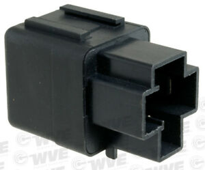 A/C Compressor Control Relay WVE BY NTK 1R1562