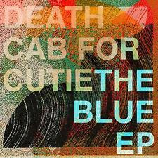 """Death Cab For Cutie The Blue (Ep) Vinile EP 12"""" Nuovo Sigillato"""