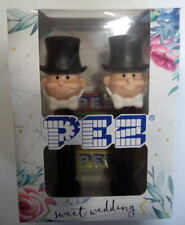 NEW 2020 GROOM / GROOM PEZ  Giftset