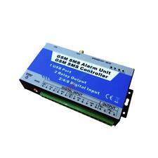 S150 Burglar Home Alarm Security GSM SMS Wireless Remote Controller System 8I/2O