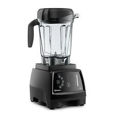 Vitamix G-Series 780 Black High Performance Blender w/ Touchscreen Control Panel
