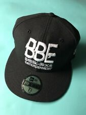 """BBE New Era 59Fifty """" Hat Size 7 5/8 Limited Edition"""