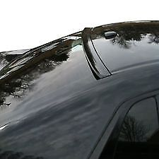 HOLDEN BERLINA VY II  REAR WINDOW SPOILER -UNPAINTED
