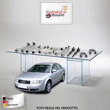 KIT BRACCI 12 PEZZI AUDI A4 II B6 2.4 120KW 163CV DAL 2001 ->