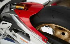 Brand new Genuine Honda OEM CBR1000RR Fireblade Rear Wheel Hugger Red