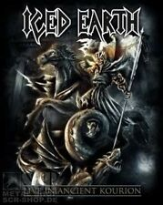 ICED EARTH - Live In Ancient Kourion [2-CD+BLU-RAY+DVD] (BOXDVD)