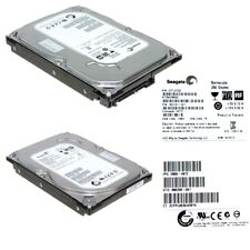 HDD HP 636927-001 SATA 250GB 7200RPM 16MB ST250DM000 3.5""