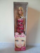 Mattel Barbie pop / Poupée / Doll - Basic doll / CHIC - BD2012 - NRFB - X9579