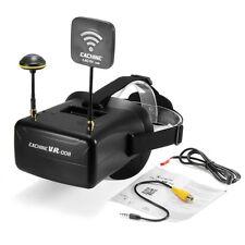 Eachine VR008 Duo Antennas 4.3 Inch 5.8G 40CH Raceband FPV Video Goggles Auto CH