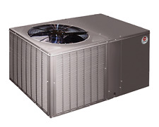 Rheem RQRM-A048JK000AUA - Classic 4 Ton 15/16 SEER, R-410A, Packaged Heat Pump