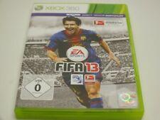 !!! XBOX 360 SPIEL Fifa 13 GUT !!!