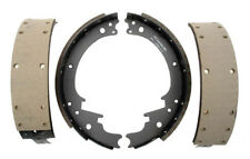Drum Brake Shoe-Element3 Organic Rear,Front Raybestos 127PG
