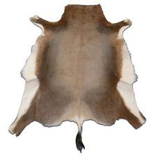 African Blesbok  Antelope Skin Deer skin buck skin, African Antelope Buck Skin
