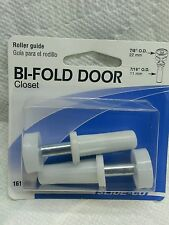 Bi-Fold Door Closet Rollers Guide model 161900 Slide Company Prime Line