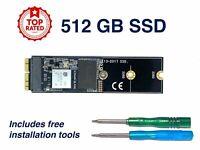 512GB for SSD 2013-2017 MacBook Pro Air iMac Mac A1398 A1502 A1465 A1466 A1418