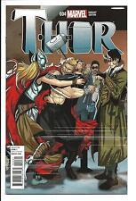 Thor #4 (1:20 LARROCA Welcome Home variante, Mar 2015), NM/M NEUF