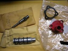 NOS Jonsered chainsaw rare oil pump kit put together VINTAGE CHAINSAW