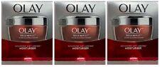 Olay Regenerist Micro-Sculpting Cream, Anti Aging Moisturizer, 1.7 oz (3 Pack)