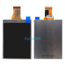 New LCD Display Screen for SONY DSC-S3000 Olympus VG110 VG150 D700 + Backlight