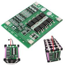 3S 25A 12V 11.1V 12.6V Balance 18650 Li-ion Lithium Battery PCB Board PTCA