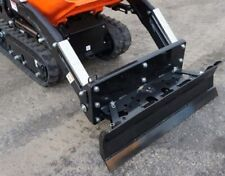 Cormidi dozer blade and mounting plate model 80 self loader