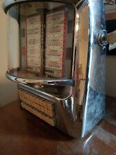 Seeburg wall-o-matic 200 3 dwa series jukebox vintage 1955-1959