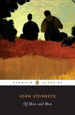 Of Mice and Men by John Steinbeck (1994, Trade Paperback, Revised edition)