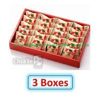 3 Box (DHL) - Chia Te Pineapple Cake Pineapple Pastry (20 pcs/Box) 佳德鳳梨酥 (20個/盒)
