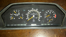 Mercedes W124 300E Instrument Cluster 90-92 2.87 Ratio M103 105,026 miles