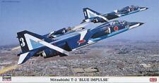 Hasegawa 09636 - 1/48 Mitsubishi T2, Blue Impuls VF-84 - Neu