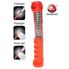 Bayco #NSR2492: Night Stick 46LED Rechargeable Multi-Purpose Worklight.