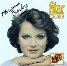 Marianne Rosenberg: Marleen/CD (BMG/Ariola 1991)