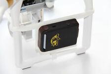 DJI fantome 3 - TK102 TK102-2 TK104 Tracker Titulaire GPS