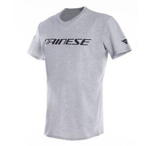 Dainese T-Shirt Comfortable Men's Shirt With Motif Motorcycle Memorabilia