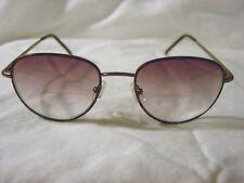 Foster Grant Bifocal Reading SunReaders +1.25 Tinted Sunglasses NEW Glasses