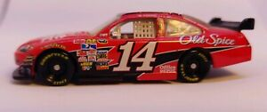 2009 NASCAR TONY STEWART OFFICE DEPOT Old Spice #14 CAR 1:64  loose