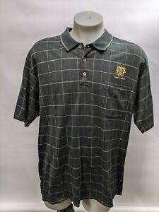Donald Trump Signature Collection XL Men's Polo Short Sleeve Shirt.