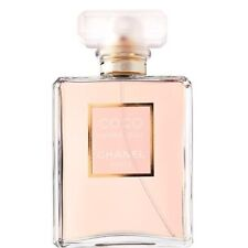 Chanel Coco Mademoiselle 3.4oz  Women's Eau de Perfume, Fragrance Sealed !!
