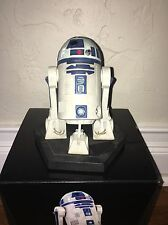 STAR WARS Clone Wars R2D2 Maquette Limited Edition 500/1000 Gentle Giant