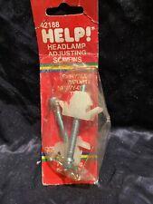 Help 42188 Headlight Adjusting Screw