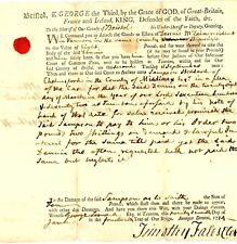 1774(SIGNER) ADS- PAINE >Dennis M Lane Note of 72 Though Requested REFUSES  PAY
