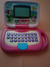 Leapfrog My Own Leaptop Learning Game Computer Laptop - Pink