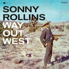 Way Out West von Sonny Rollins (2010)