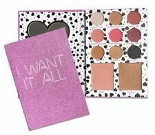 I WANT IT ALL PALETTE The Birthday Collection by Kylie Jenner Cosmetics USA
