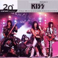 Kiss - 20th Century Masters: Millennium Collection 2 [New CD]
