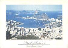 BT13222 praia de botafogo e pao de acucar Rio de janeiro         Brazil