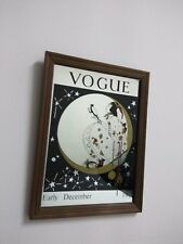 Cuadro Vogue